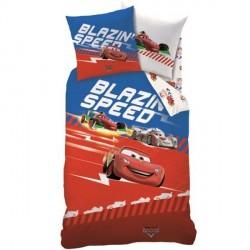 Parure de lit enfant Cars Blazin Speed