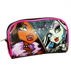 Trousse de toilette Monster High