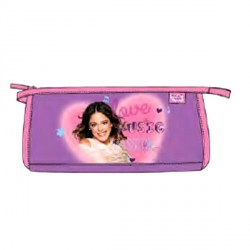 Trousse maquillage Violetta