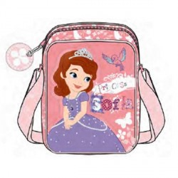 Sac bandoulière enfant Princesse Sofia the First