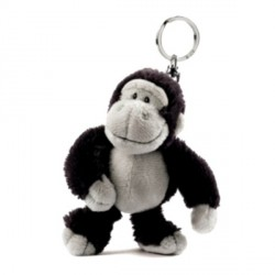 Porte clés Gorille Nici