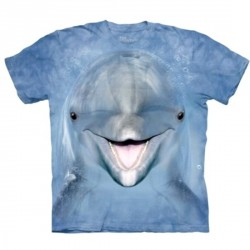 Tee shirt enfant Dauphin - Dolfin Face