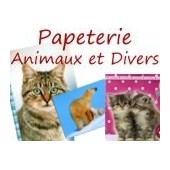 Papeterie animaux