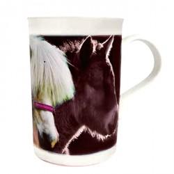 Mug I love ponies