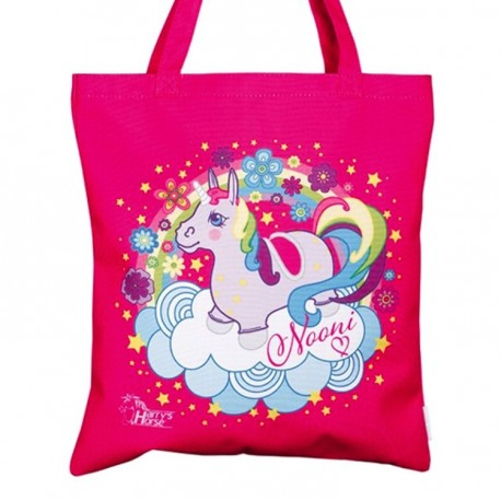 Sac Shopping licorne Noony