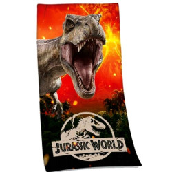 Serviette de plage Jurassic World