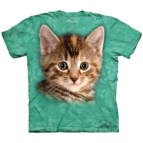 Tee shirt Chat Tigre