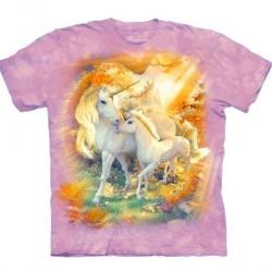 Tee shirt enfant Licornes - Taille 13/14 ans