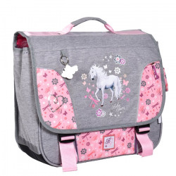 Cartable Cheval Bella Sara Dream - 41 cm