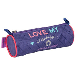 Trousse ronde Cheval Love