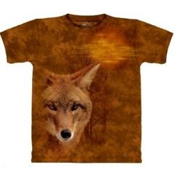 Tee shirt enfant Coyote 6/8 ans