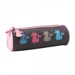 Trousse Chaton