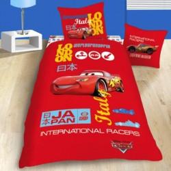 Housse de couette Cars Grand Prix