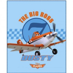 Plaid enfant Planes - Dusty