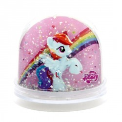 Boule à neige My Little Pony