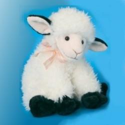 Peluche Mouton 25 cm
