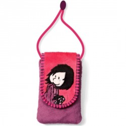 Etui pour Portable Miss Moonville