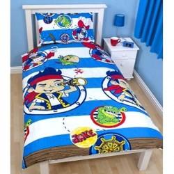 Parure de lit Jake le Pirate