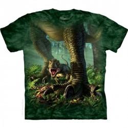 Tee shirt enfant Dino - Wee Rex 13/14 ans
