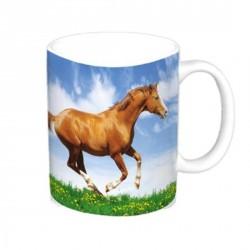 Mug Cheval joyeux