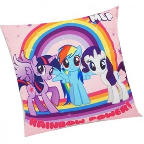 Coussin My little pony Rainbow