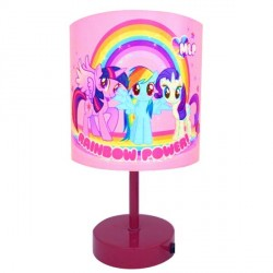 Lampe My Little Pony Rainbow