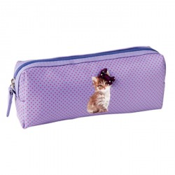 Trousse Chat Royal Kitten