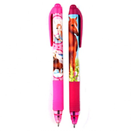 Stylos duo bleu Miss Melody