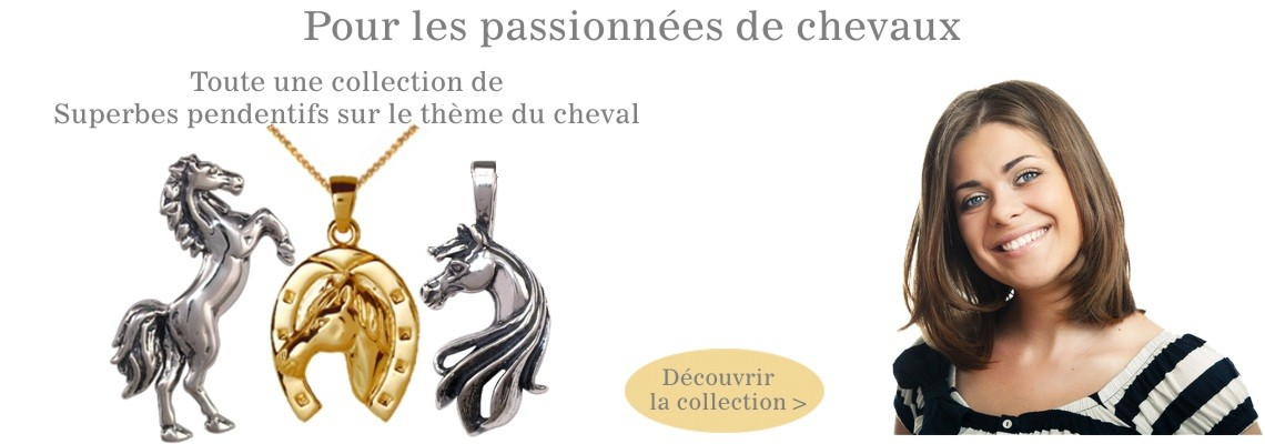 Bijoux passion cheval